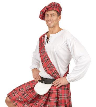 Шотландцы
